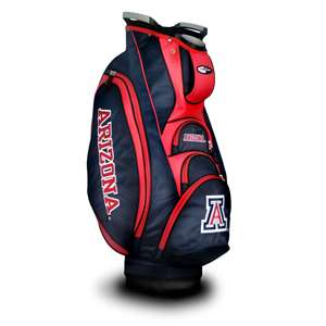 University of Arizona Wildcats Golf Victory Cart Bag