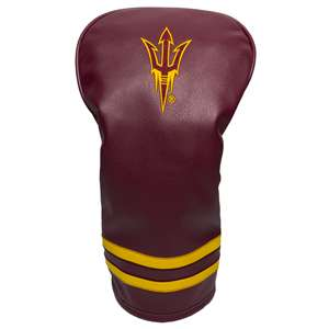 Arizona State University Sun Devils Golf Vintage Driver Headcover 20311