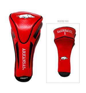 University of Arkansas Razorbacks Golf Apex Headcover 20468