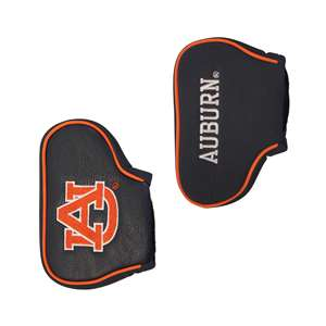 Auburn University Tigers Golf Blade Putter Cover