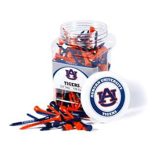 Auburn University Tigers Golf 175 Tee Jar