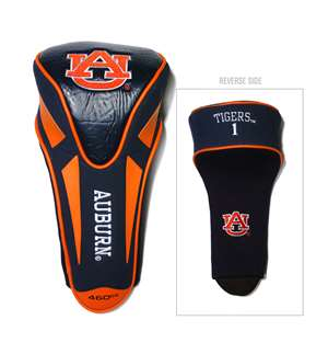 Auburn University Tigers Golf Apex Headcover