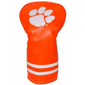 Clemson University Tigers Golf Vintage Driver Headcover