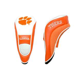 Clemson University Tigers Golf Hybrid Headcover