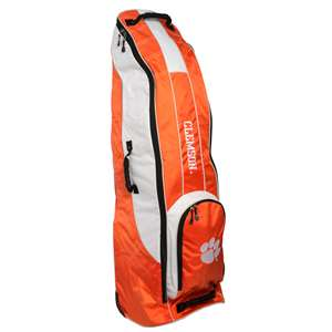 Clemson University Tigers Golf Travel Cover