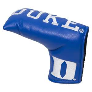 Duke University Blue Demons Golf Tour Blade Putter Cover