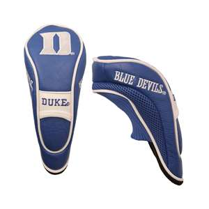 Duke University Blue Demons Golf Hybrid Headcover