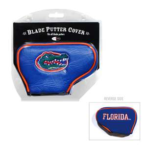 University of Florida Gators Golf Blade Putter Cover