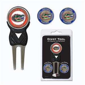 University of Florida Gators Golf Signature Divot Tool Pack