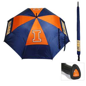 University of Illinois Fighting Illini Golf Umbrella