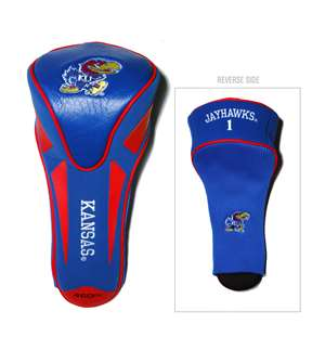 University of Kansas Jayhawks Golf Apex Headcover 21768