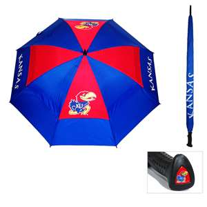 University of Kansas Jayhawks Golf Umbrella 21769