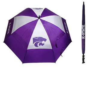 Kansas State University Wildcats Golf Umbrella