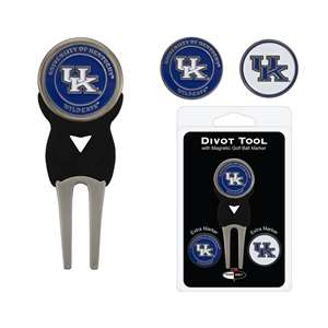 University of Kentucky Wildcats Golf Signature Divot Tool Pack