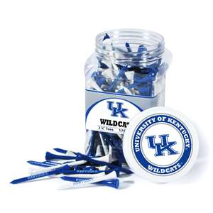 University of Kentucky Wildcats Golf 175 Tee Jar