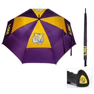 LSU Louisiana State University Tigers Golf Umbrella 22069