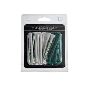 Michigan State Spartans  Pack Of 50 Golf Tees