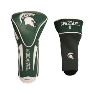 Michigan State University Spartans Golf Apex Headcover