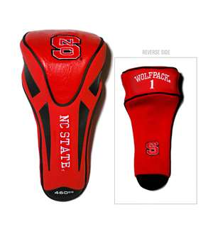 North Carolina State University Wolfpack Golf Apex Headcover 22668