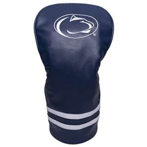 Penn State University Nittany Lions Golf Vintage Driver Headcover