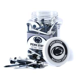 Penn State University Nittany Lions Golf 175 Tee Jar