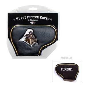 Purdue University Boilermakers Golf Blade Putter Cover