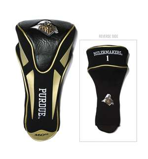 Purdue University Boilermakers Golf Apex Headcover