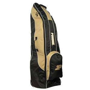 Purdue University Boilermakers Golf Travel Cover