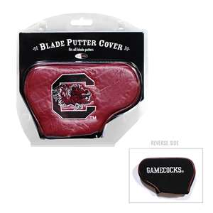 University of South Carolina Gamecocks Golf Blade Putter Cover 23101