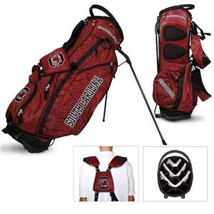 University of South Carolina Gamecocks Golf Fairway Stand Bag