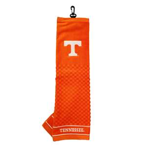 University of Tennessee Volunteers Golf Embroidered Towel