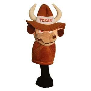 University of Texas Longhorns Golf Mascot Headcover  23313