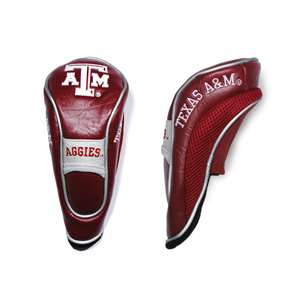 Texas A&M Aggies Golf Hybrid Headcover