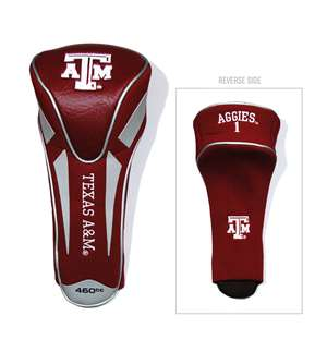 Texas A&M Aggies Golf Apex Headcover