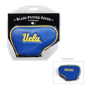 UCLA Bruins Golf Blade Putter Cover