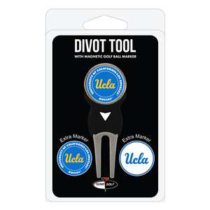 UCLA Bruins Golf Signature Divot Tool Pack