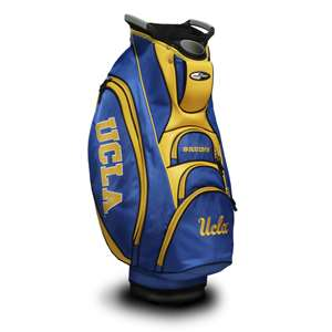 UCLA Bruins Golf Victory Cart Bag