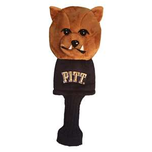 University of Pittsburgh Panthers Golf Mascot Headcover