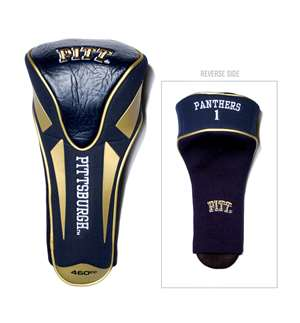 University of Pittsburgh Panthers Golf Apex Headcover