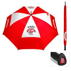 University of Wisconsin Badgers Golf Umbrella 23969