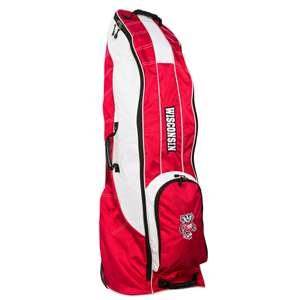 University of Wisconsin Badgers Golf Travel Cover 23981