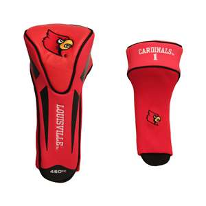 University of Louisville Cardinals Golf Apex Headcover