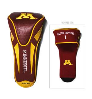 University of Minnesota Golden Gophers Golf Apex Headcover