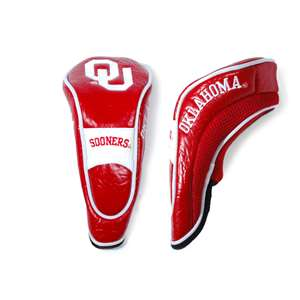 University of Oklahoma Sooners Golf Hybrid Headcover