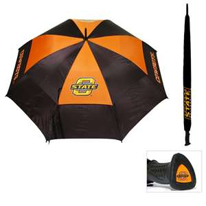 Oklahoma State University Cowboys Golf Umbrella