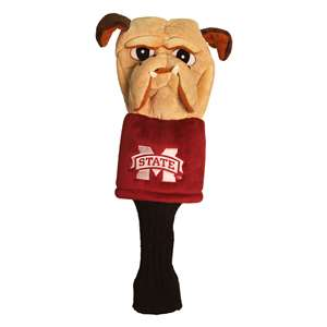 Mississippi State University Bulldogs Golf Mascot Headcover