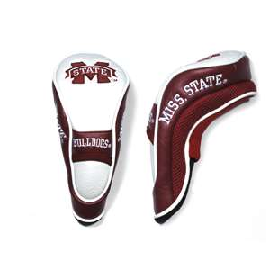 Mississippi State University Bulldogs Golf Hybrid Headcover