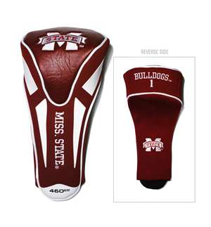 Mississippi State University Bulldogs Golf Apex Headcover 24868