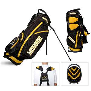 University of Missouri Tigers Golf Fairway Stand Bag