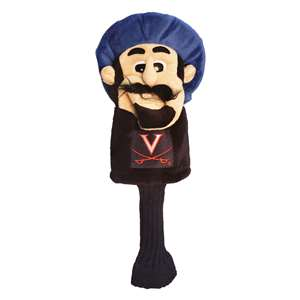 University of Virginia Cavaliers Golf Mascot Headcover